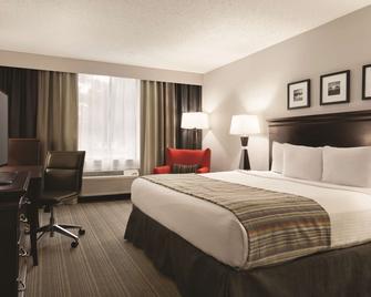 Country Inn & Suites by Radisson, Traverse City - Traverse City - Slaapkamer