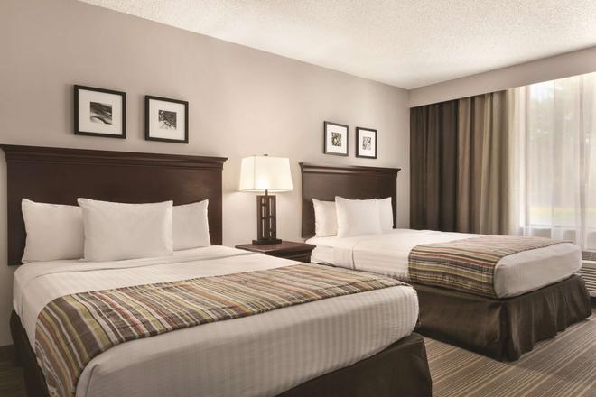 Country Inn & Suites by Radisson, Traverse City - Traverse City - Makuuhuone