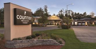 Country Inn & Suites by Radisson, Traverse City - טראברס סיטי