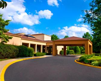 Courtyard by Marriott Boston Andover - Andover - Building