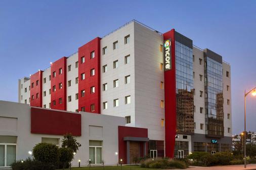 Ramada Encore by Wyndham Tangier - Tangier - Building