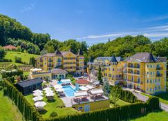 Schlössl Hotel Kindl - Bad Gleichenberg - Building