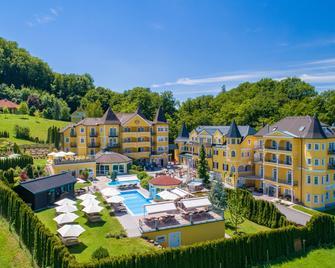 Schlössl Hotel Kindl - Bad Gleichenberg - Gebouw