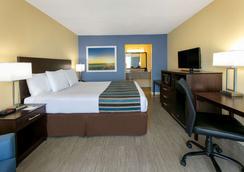 Days Inn by Wyndham Natchez - Natchez - Bedroom