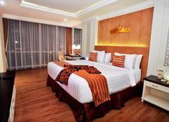 Swiss-belhotel Lampung - Bandar Lampung - Habitación
