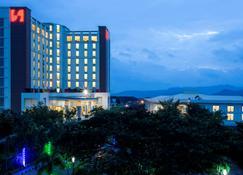 Swiss-belhotel Lampung - Bandar Lampung - Building