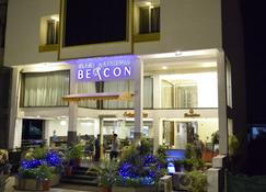 Grand Ashirwad Beacon - Bhopal - Building