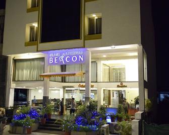 Grand Ashirwad Beacon - Bhopal - Building