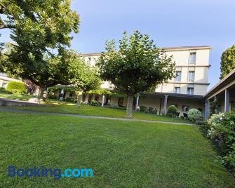 Hotel La Longeraie - Morges - Gebäude
