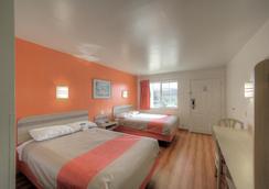 Motel 6 Kerrville - Kerrville - Schlafzimmer