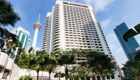 Shangri-La Hotel - Kuala Lumpur - Kuala Lumpur - Building