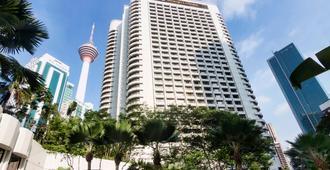 Shangri-La Hotel Kuala Lumpur - Kuala Lumpur - Edifício