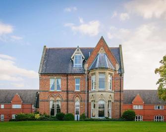 Ettington Chase - Stratford-upon-Avon - Edificio