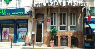 Hotel Saint Jean Baptiste - Lourdes - Rakennus