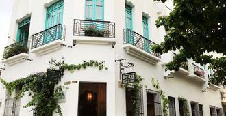 Casa La Bella Samaria Hostel Boutique - Santa Marta - Edificio