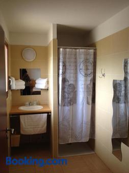 Hôtel Acajou - Argelès-sur-Mer - Bad