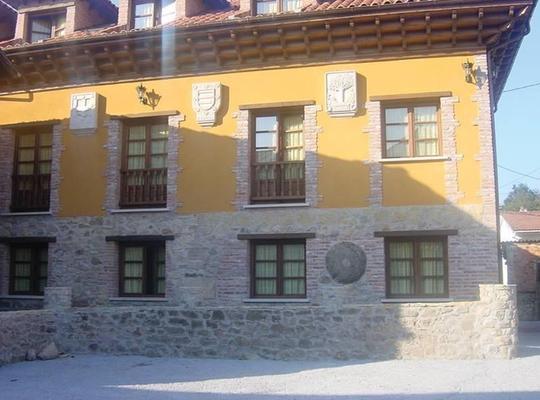 Hotel Rural El Espino - Cangas de Onís - Rakennus
