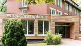 Hotel Christophorus - Berlín - Edificio