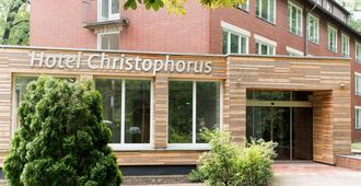Hotel Christophorus - Berlin - Building