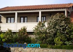 Casa Da Eira Longa - Vilar - Bangunan
