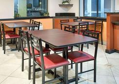 Rodeway Inn Florence - Cincinnati South - Florence - Εστιατόριο