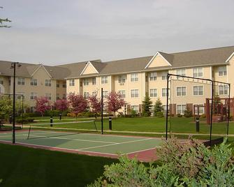 Residence Inn by Marriott Detroit Pontiac/Auburn Hills - Понтіак - Building
