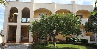 La Rosa Blu Bed & Breakfast - Bari - Edificio