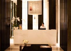 The Costa Nha Trang Residences - Να Τρανγκ - Ρεσεψιόν