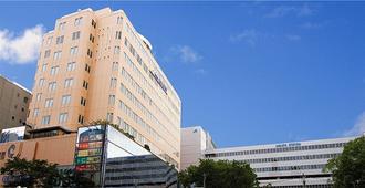 ホテルクリオコート博多 - 福岡市