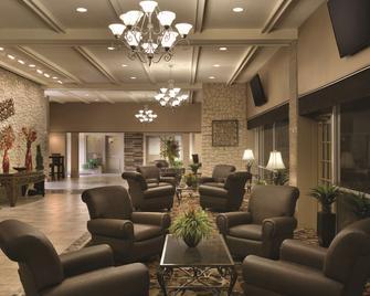 Radisson Hotel Louisville North - Clarksville - Lounge