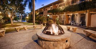 Best Western Plus Pepper Tree Inn - Santa Barbara
