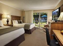 Best Western Plus Pepper Tree Inn - Santa Barbara - Schlafzimmer