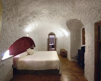 Casas Cueva La Tala - Guadix - Bedroom