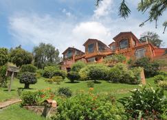 Suites Arcoiris - Villa de Leyva - Bedroom
