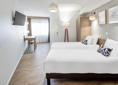 Appart'City Mulhouse - Mulhouse - Bedroom