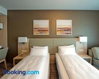 Molo Resort Hotel - Osiek (Malopolskie) - Bedroom