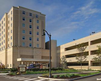 Hollywood Casino Bangor - Bangor - Building