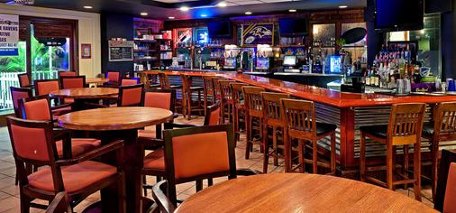 Paradise Plaza Inn - Ocean City - Bar