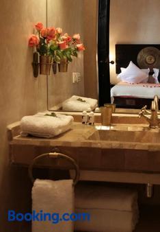 Riad Diana - Marrakesh - Phòng tắm