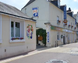 Hotel le Faisan - Saint-Avertin - Building