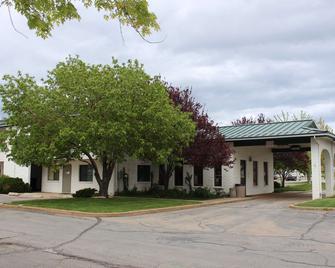 Motel 6 Ogden 21st Street - Ogden - Building