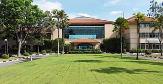 Rm Hotel (Sg Clean) - Singapur - Edificio