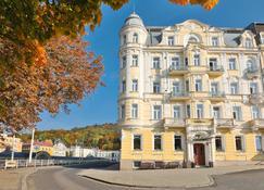 Belvedere - Mariánské Lázně - Building