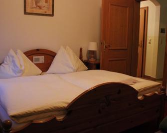 Hotel Der Schmittenhof - Zell am See - Schlafzimmer