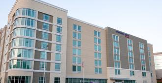 SpringHill Suites by Marriott San Jose Airport - San Jose