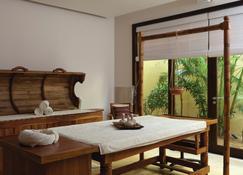 The Fortress Resort & Spa - Galle - Servicio de la propiedad