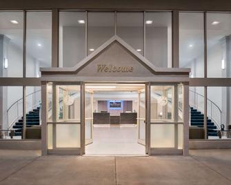 Baymont by Wyndham Des Moines North - Ντε Μόιν - Κτίριο