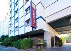 Leonardo Hotel Heidelberg City Center - Heidelberg - Edificio