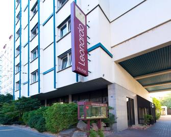 Leonardo Hotel Heidelberg City Center - Heidelberg - Edificio
