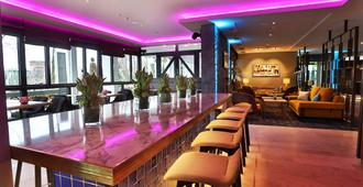 Favorite Parkhotel - Mainz - Restaurant